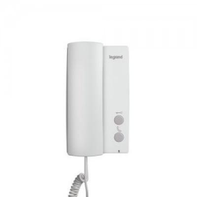 Legrand 3-vezetékes audió kaputelefon kiegészítő beltéri egység