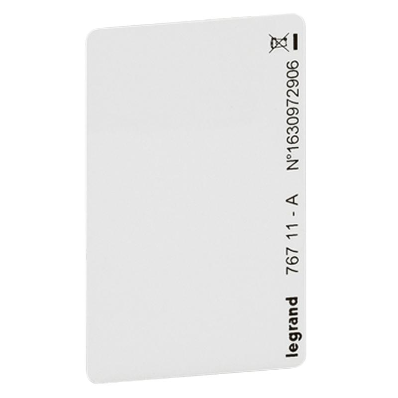 RFID kártya 13,56 MHz MIFARE