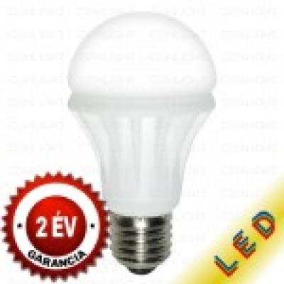 LED E27 NORM   7 W 2700K 640lm