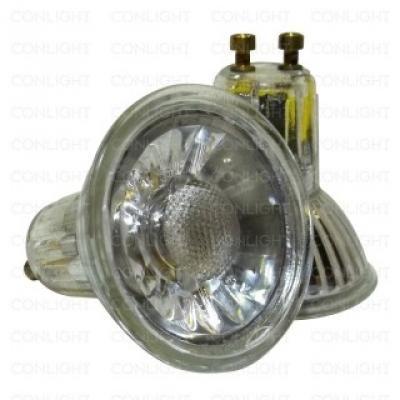 LED 5,5W COB LED izzó WW