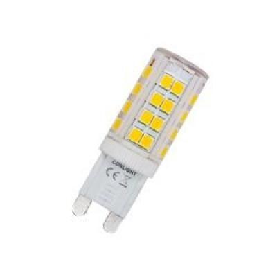 LED G9 3,5W 230V 360° 2700K