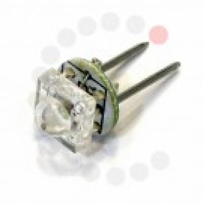 LED G4 0,12W 4lm 90° hideg fehér