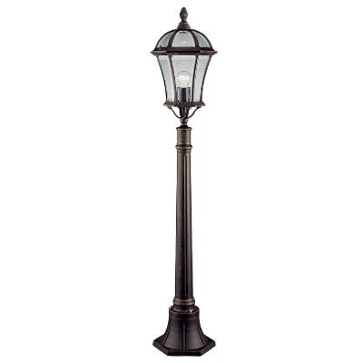 CAPRI kültéri álló  lámpa 1*E27