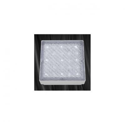 LED RECESSED INDOOR & OUTDOOR