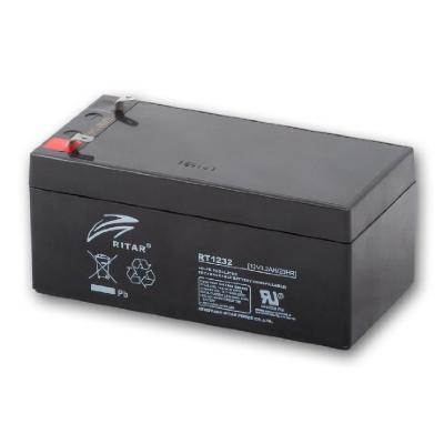 Ritar RT1232-F1 12V 3,2Ah zárt ólomakkumulátor Riasztó akkumulátorok