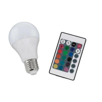 LED fényf RGB/FH E27A60 7,5W