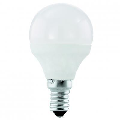 LED E14 4W LED GÖMB G45 3000K
