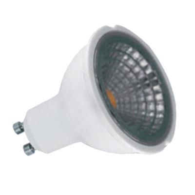 LED COB GU10 1x5W 3000K