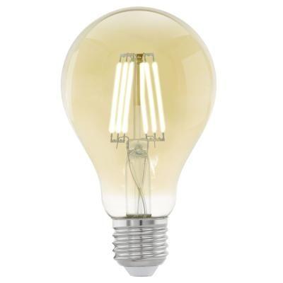 LED E27 A75 1x4W 2200K