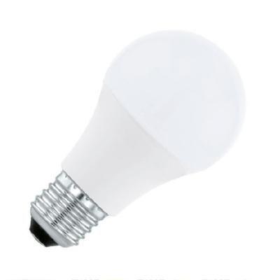 LED E27 A60 1x10W 4000K fényerŐs