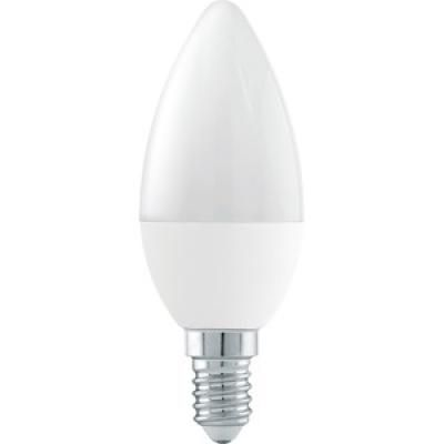 LED GYERTYA E14 6 W 470Lm 3000K