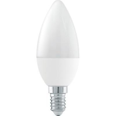 LED gyertya E14 6W 470Lm 4000K