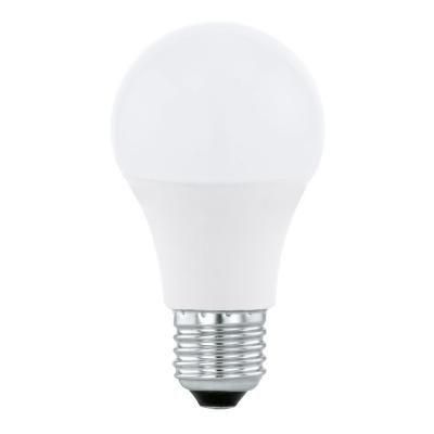 LED RGBW fényf E27 A60 9W 806Lm