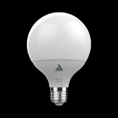 LED RGBW fényf E27G95 13W 1300Lm