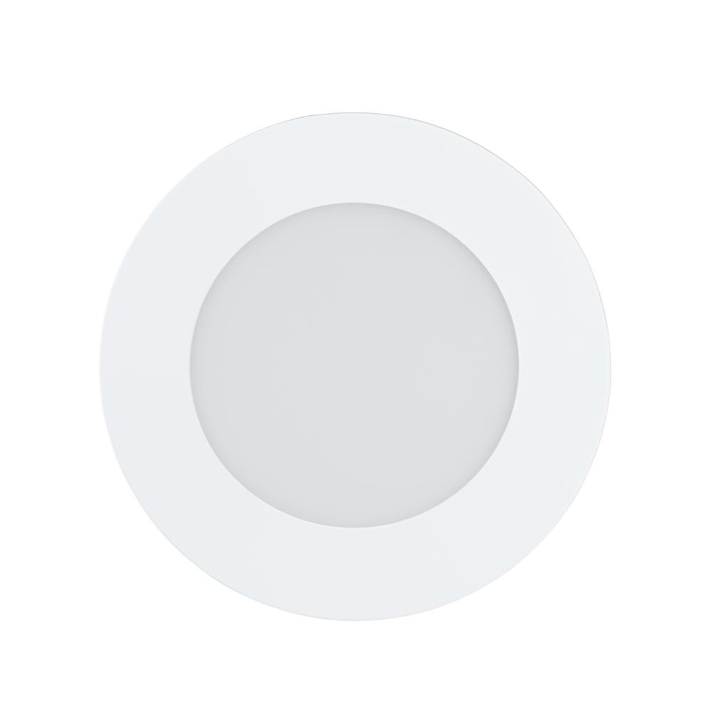 FUEVA-C LED RGB beép.lp 5,4W 12cm