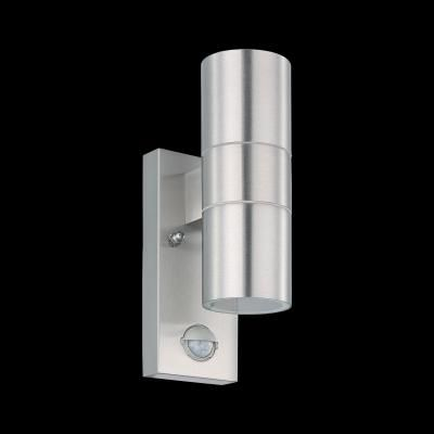 RIGA 5 Kültéri LED fali GU10 2x3W