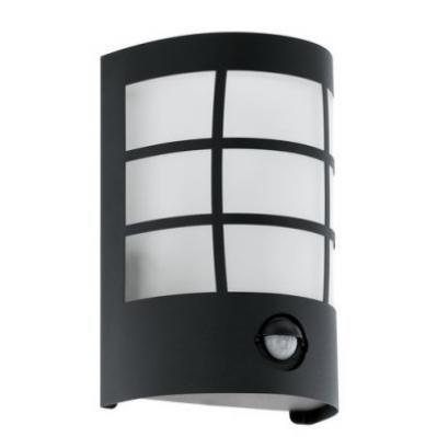 LED-es kültéri fali 1x4W IP44 szenz