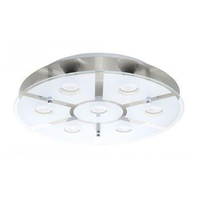CABO-SD LED-es mennyezeti GU10 7x5W@