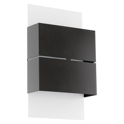 KIBEA Kültéri LED fali 2x2,5W 38