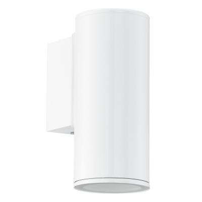 RIGA LED-es kültéri fali GU10 1x3W