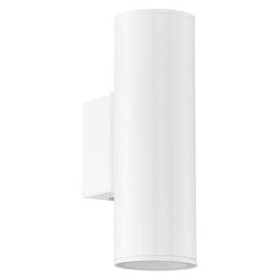 RIGA LED-es kültéri fali GU10 2x3W