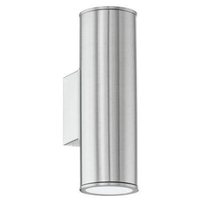 RIGA LED-es kültéri fali GU10 2x