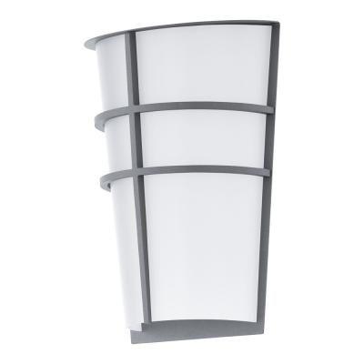 BREGANZO LED-es kültéri fali 2x2