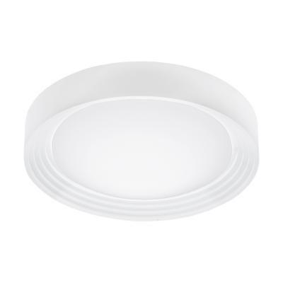 LED-es mennyezeti 11W fehér IP44