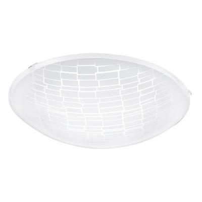 MALVA 1 LED menny.11W 31,5cm fehér