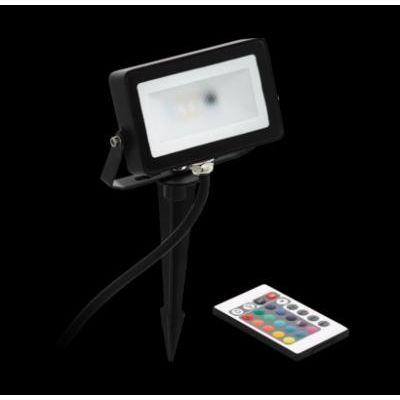 FAEDO 4 LED kült.leszúrh.fényv.RGB