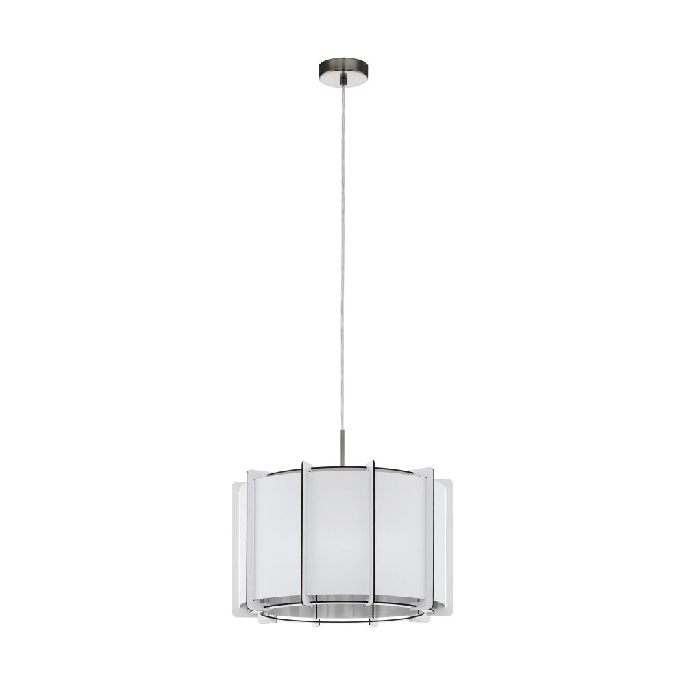 PINETA függ E27 40W D43 fehér