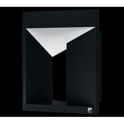 NEMBRO LED kült fali 10W IP54 fh/fk