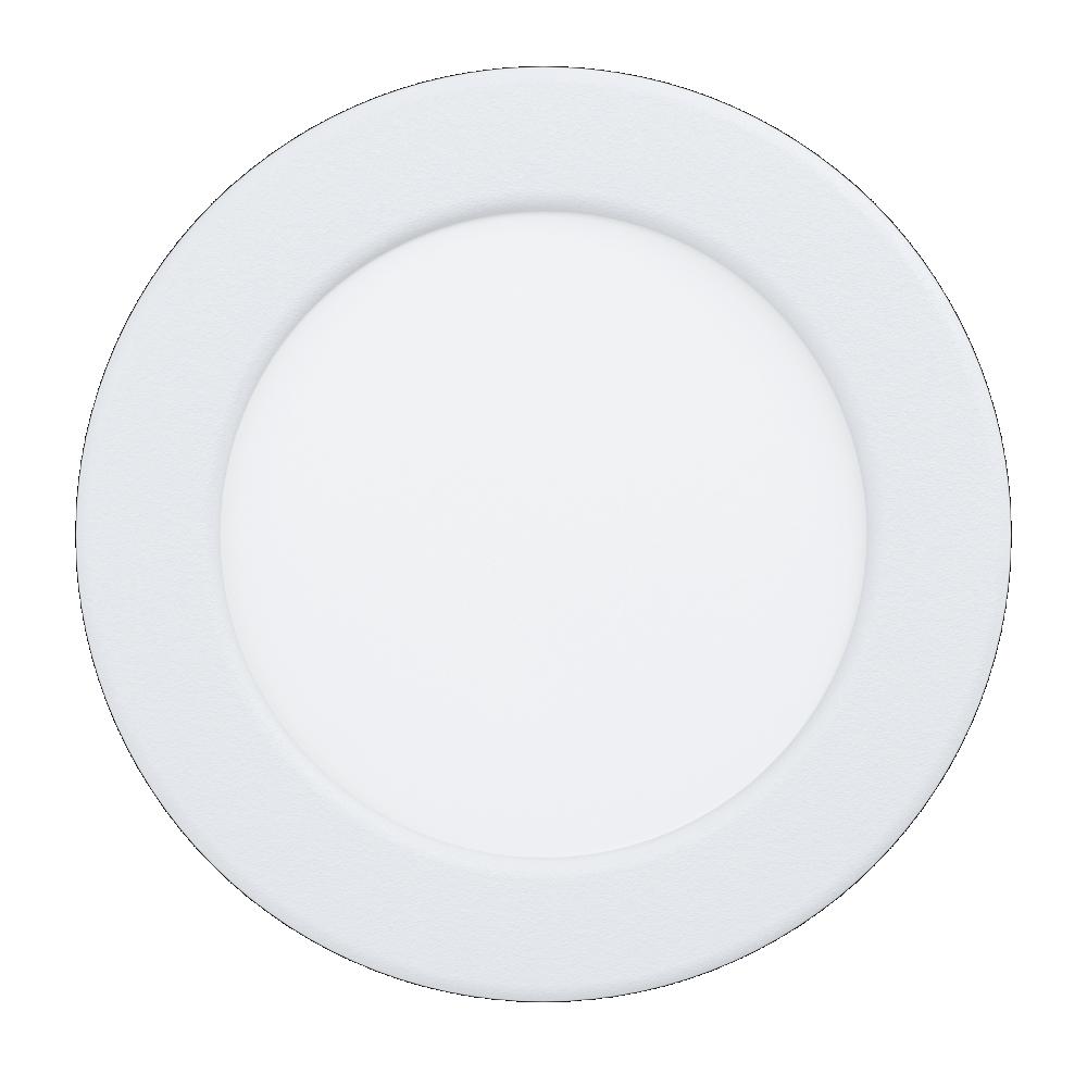 FUEVA 5 LEDbeép 5,4W 11,7cm 3000K