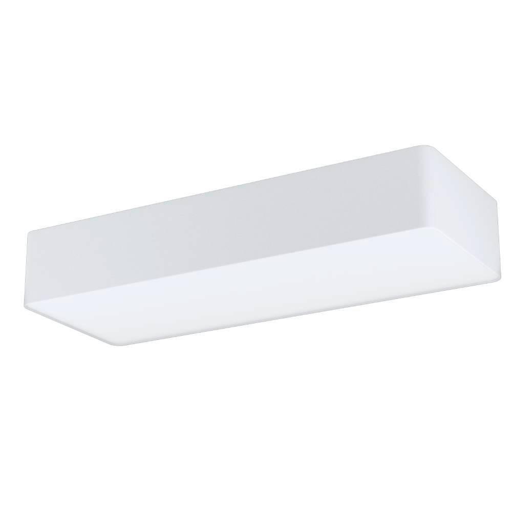 POSADERRA Mennyezeti E27 3x28W fehér