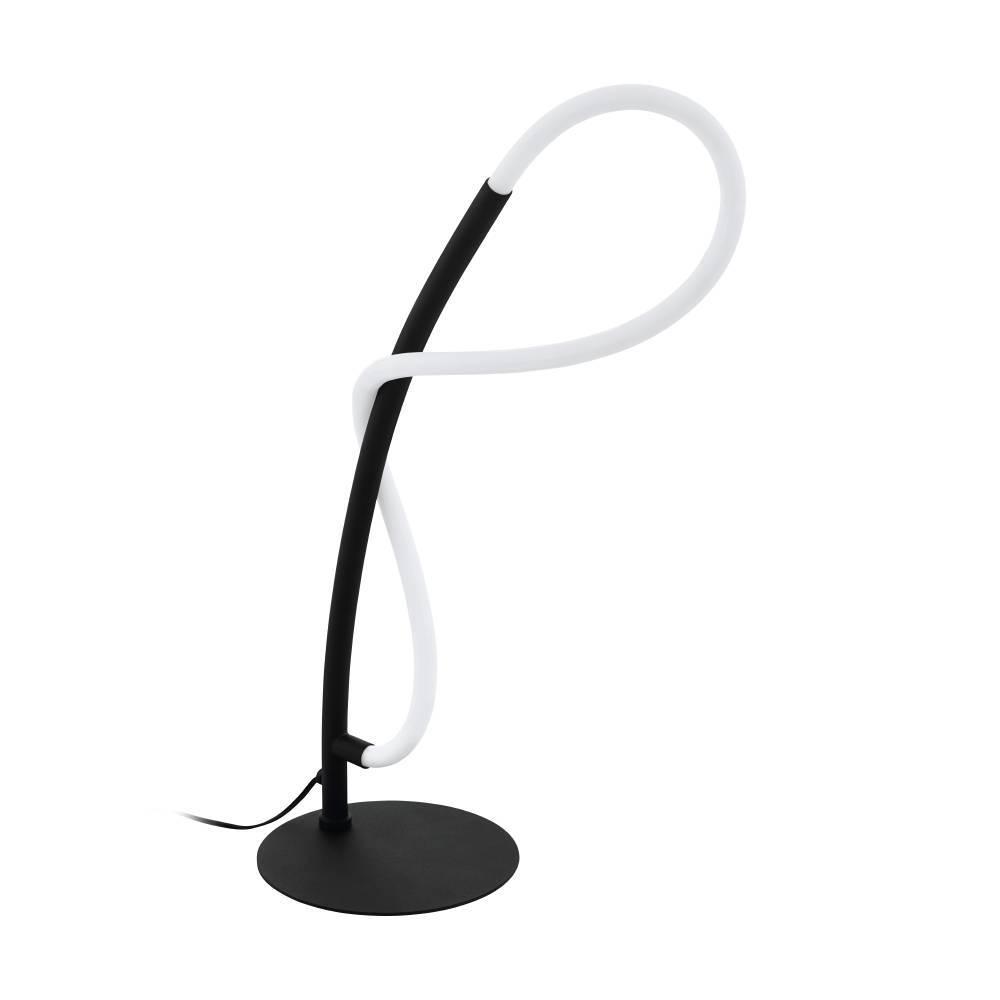 PESCAITO LED aszt.5,5W fekete/fehér