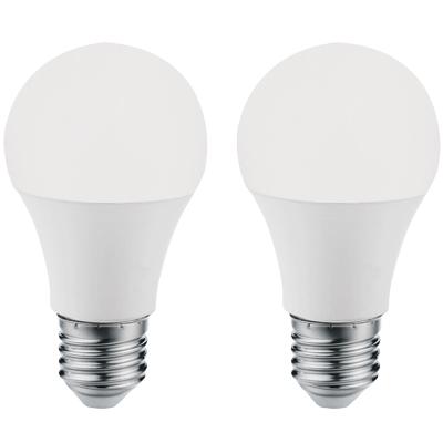 LED-es fényforrás E27 A60 2x9,5W