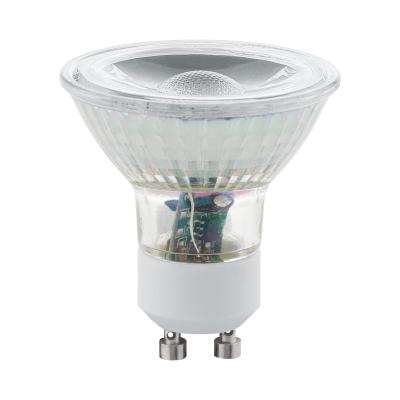 LED fényf.GU10 COB 5W 3000K