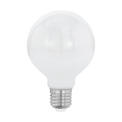 LED fényforrás E27 G80 1x8W 806Lm
