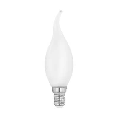 LED fényforrás E14 1x4W 470Lm
