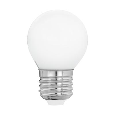 LED fényforrás E27 G45 1x4W 470Lm