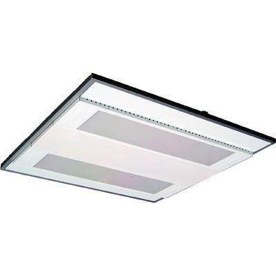 LÁMPATEST LED PANEL 2*11W 230V