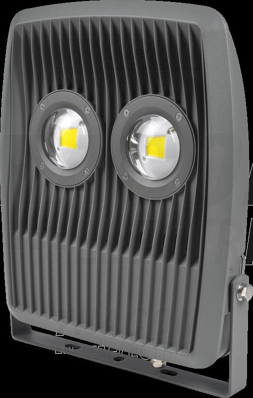LED FÉNYVETŐ 100W 4500K 8500lm IP65