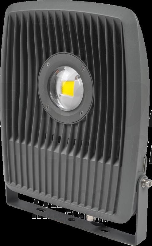 LED FÉNYVETO  30W 4500K 2550lm IP65