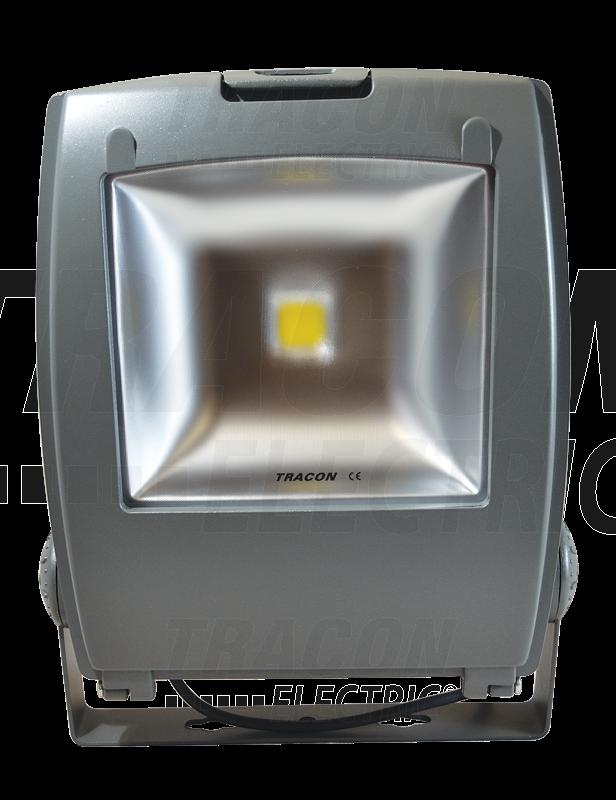 LED FÉNYVETO 80W 100-240V AC 6400