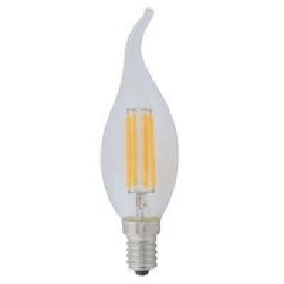 LED BULB LED 1xE14 LED 4W 230V