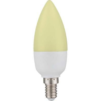 LED BULB E14 RGB 3,5W 230V RGB