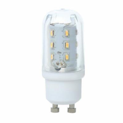 Fényforrás LED mini 1xGU10 LED 4W