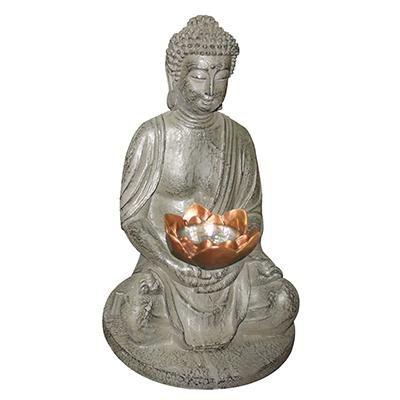 SOLAR Budha 1XLED 0,04W