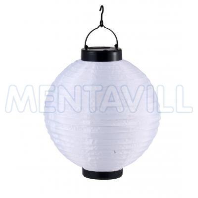 SOLAR lampion akasztha1xLED 0,06W