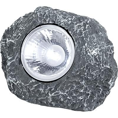 SOLAR kicsi szikla 78x60x60,LED 0,
